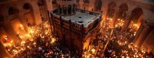 Good Friday in Medieval Jerusalem, February 6-7-8