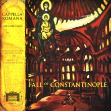 Fall of Constantinople_Classical CDs Online