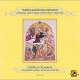 When Augustus Reigned_Classical CDs Online