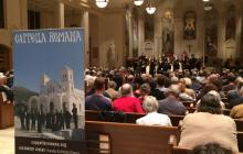Portland Sacred Songs of Serbia