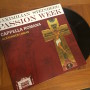 Maximilian Steinberg: Passion Week LP