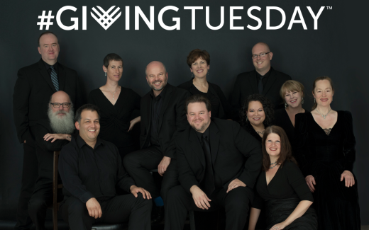 Cappella Romana #GivingTuesday