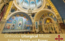 2016 Pan-Orthodox Music Symposium