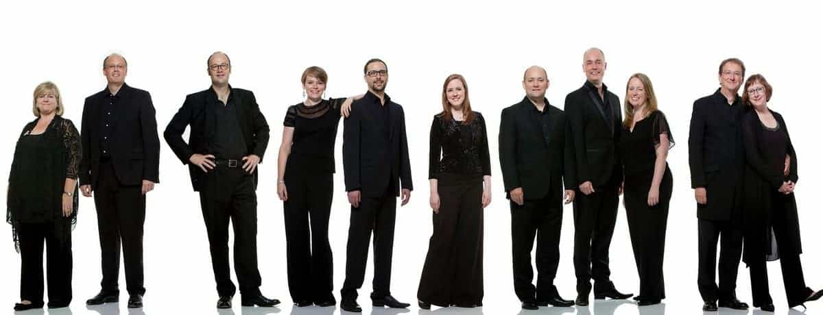 Cappella Romana Presents: The Tallis Scholars